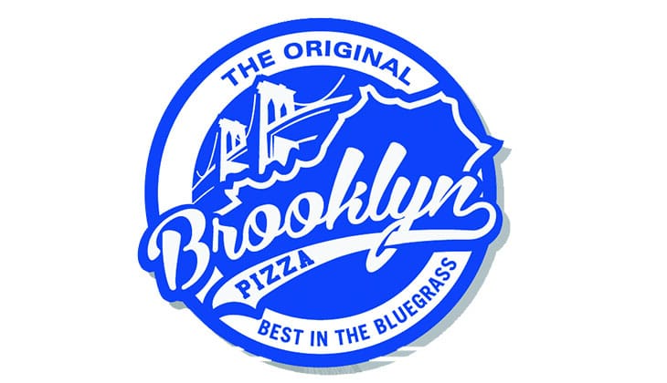 The Original Brooklyn Pizza - $50 for $25-1