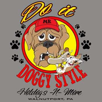 MR Doggy Style Hotdog Shoppe