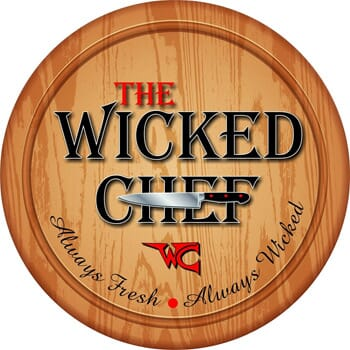 The Wicked Chef