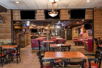 Seven Seas Bar & Grill: $25.00 Gift Certificate