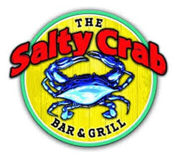 Half Price Certificates to The Salty Crab Bar & Grill