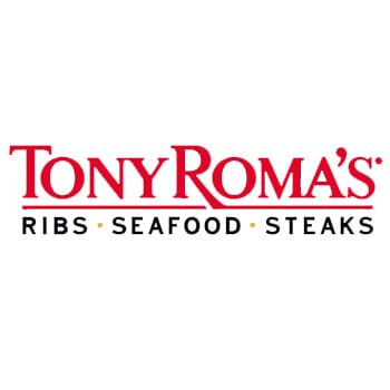 Tony Roma's - Buy One Get One!