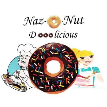 Naz-O-Nut Donuts