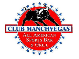 $50 Voucher to Manchvegas Bar & Grill