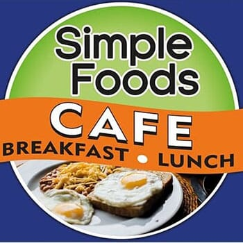 Simple Foods Cafe