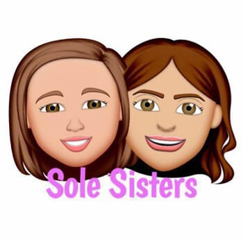 Sole Sisters Black Friday Blowout