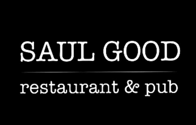 Saul Good Restaurant & Pub - $50 for $25-1