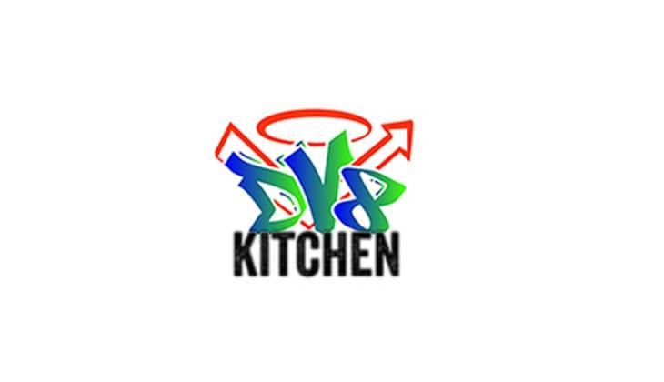 DV8 Kitchen - $50 for $25-1