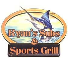 RYANS SUBS & SPORTS GRILL