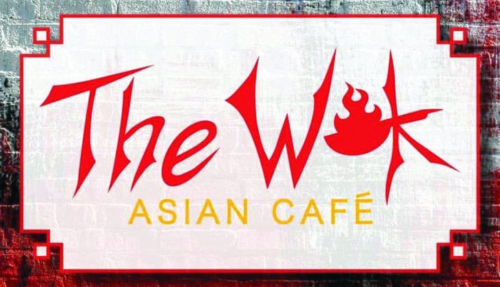 The Wok  - Asian Fusion Cafe - $50 for $25-1