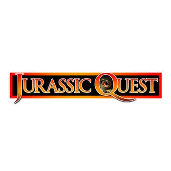Jurassic Quest at The Knoxville Convention Center