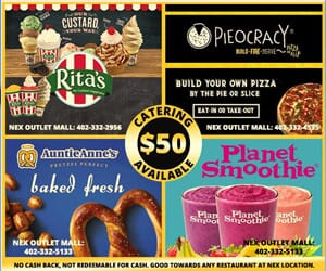 Heartland Concepts Cyber Monday - 1/2 off $50 giftcard