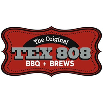 TEX 808 BBQ + Brews - Buy One Get One!