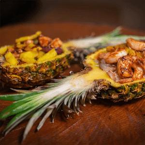 Carribean Delights