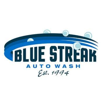Blue Streak Wash-N-Fill