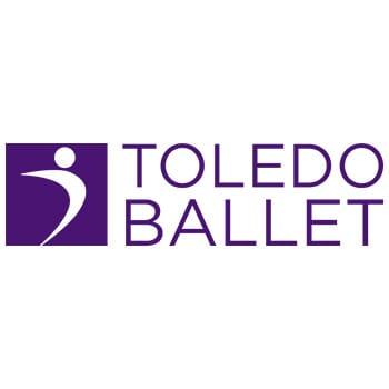 Toledo Ballet's 79th Annual Nutcracker - Stranahan Theater - Dec 14th @ 7pm - $ 48 for $24
