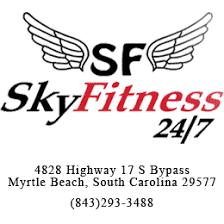 SKYFITNESS- 2 (TWO) THREE MONTH MEMBERSHIPS