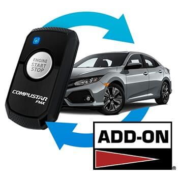 ADD-ON Auto Accessories-1