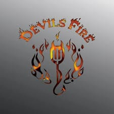 Devils Fire Pizza: $10 Good as Cash