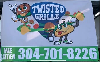 Twisted Grille