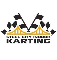 Steel City Indoor Karting in Monroeville!