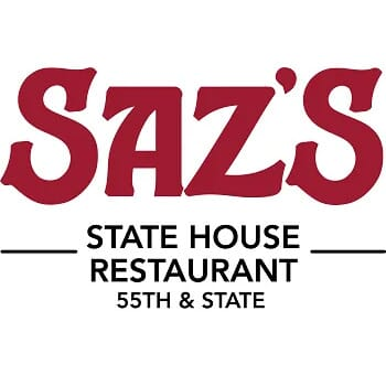 Saz's State House Restaurant