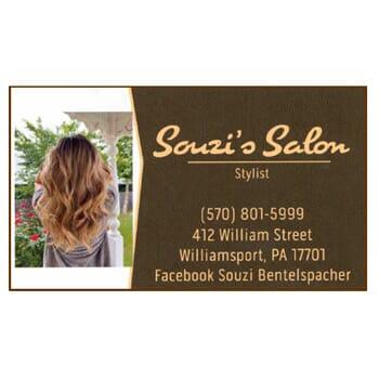 Souzi's Salon