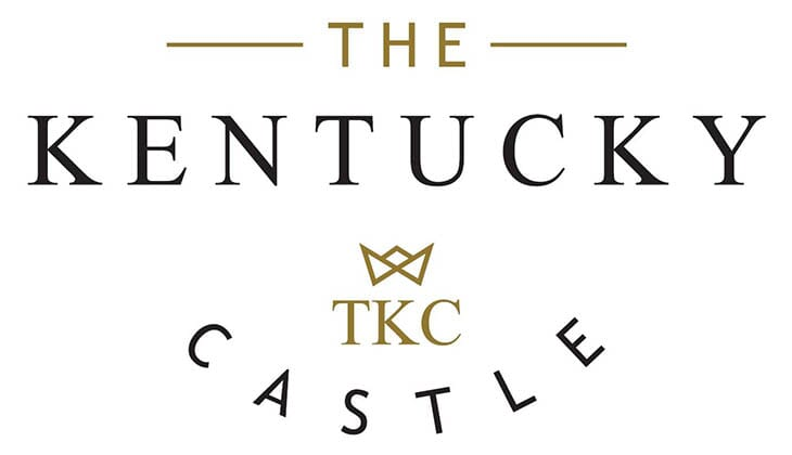 The Kentucky Castle - $50 for $25-1
