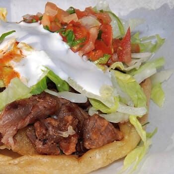 Taqueria La Mision: Get $50 worth of vouchers for $25