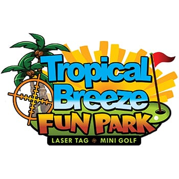 Tropical Breeze Fun Park