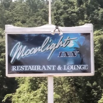 Moonlight Inn in Vandergrift!