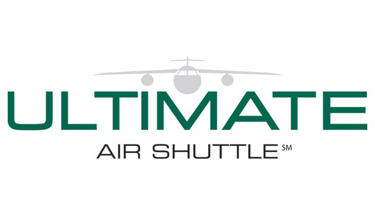 25% Off Round Trip! Chicago - Ultimate Air Shuttle-1