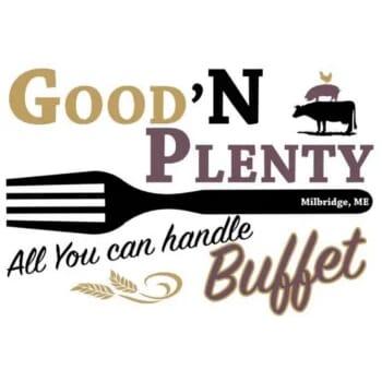 Good N' Plenty Buffet