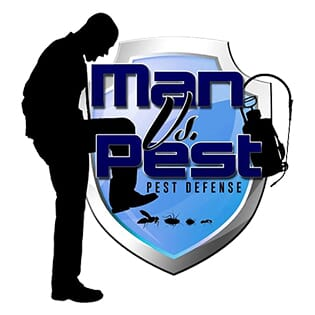 Man VS Pest Pest Defense©