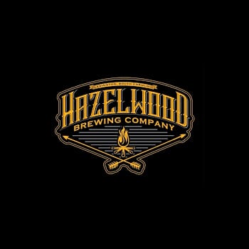 Hazelwood Brewing $50 for $25