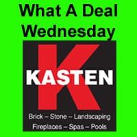 Kasten Pools & Hot Tubs