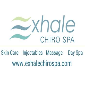 Exhale Chiro Spa