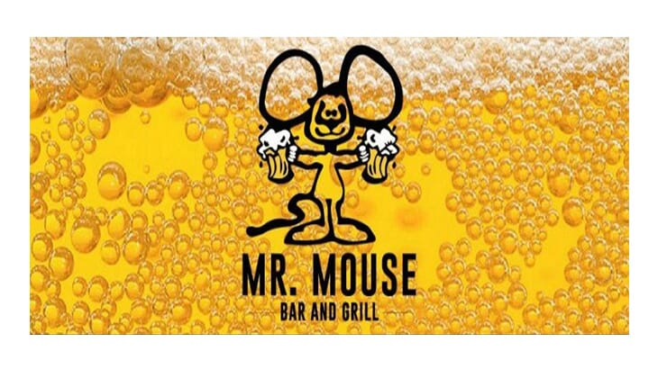Mr. Mouse Bar & Grill-1