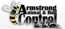 Residential Animal & Bug Treatment!