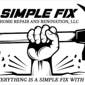 Gutter Cleaning from Simple Fix Home Repair and Renovation