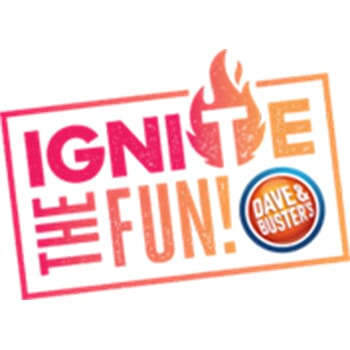 Dave and Buster's - Half Price Gift Certificate!!