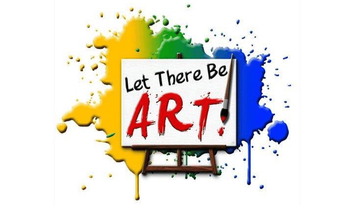 Let There Be Art-1