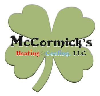 Maintenance Program from McCormick's Heating & Cooling, LLC-1