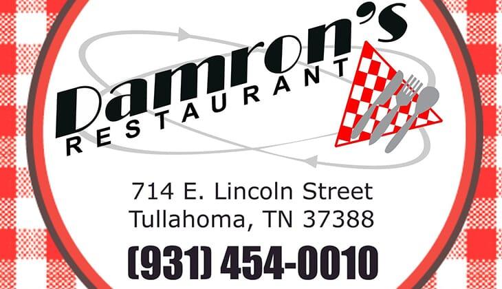 Damron's-1