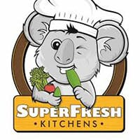 Super Fresh Kitchens