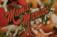 Mama Maria's: 1/2 OFF $50 GIFT CARD