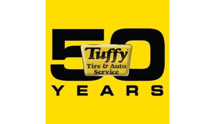 Tuffy Tire & Auto Service-1