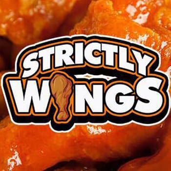 Strictly Wings