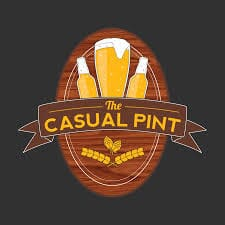 Casual Pint - $50 for $25