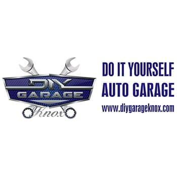 DIY Garage Knox